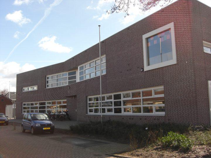 Eben Haezer Driestar College Lekkerkerk